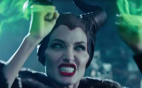 Angelina Jolie Hits Career Best with 'Maleficent' Crossing $500 Million