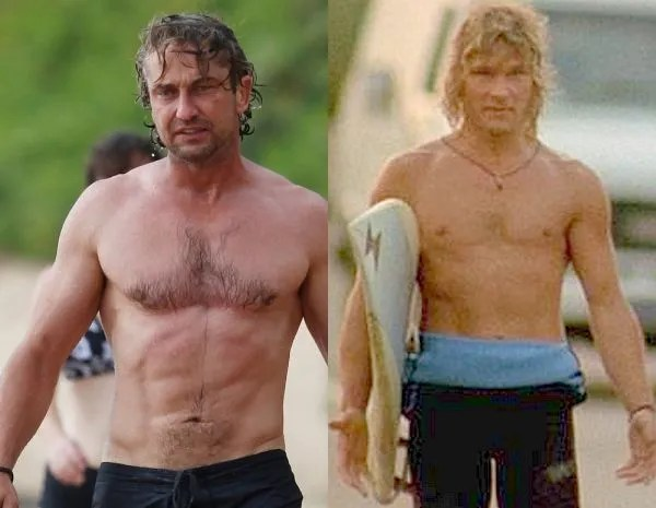 Gerard Butler in Talks to Star in 'Point Break' Remake