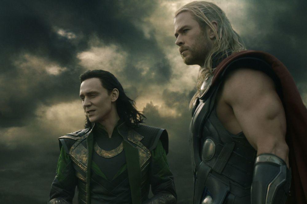 Must See – Thor: The Dark World Gag Reel