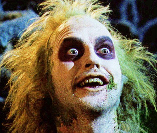 Michael Keaton Has Discussed 'Beetlejuice 2' with Tim Burton