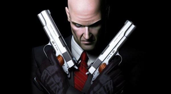 Agent 47 - Will Quinto Go Bald?