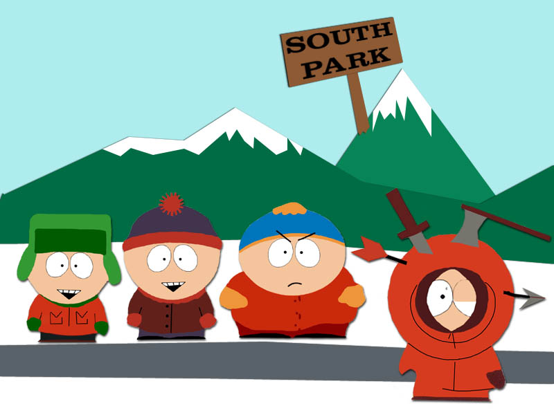 10 Things You Did Not Know About South Park