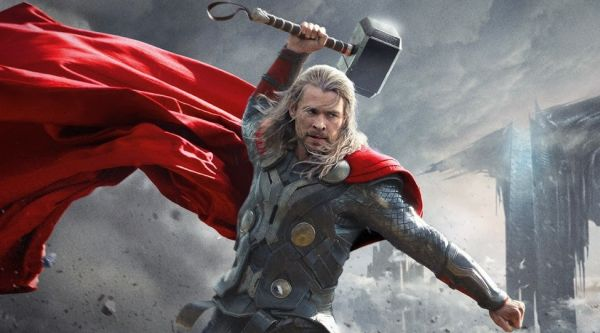 Writers Craig Kyle and Christopher Yost Onboard for 'Thor 3'