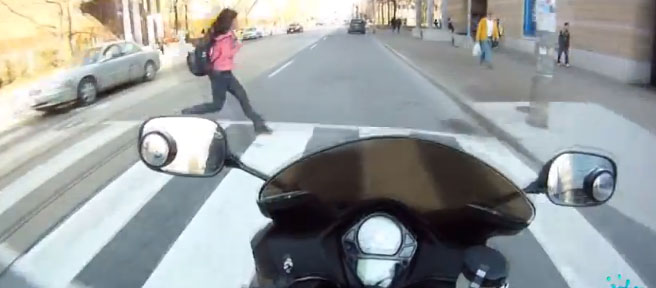 Ultimate Close Call Compilation