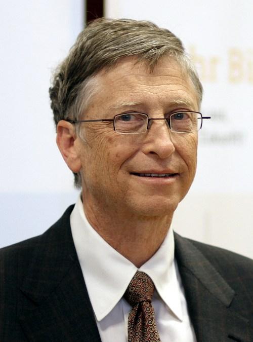 Forbes Billionaires List 2014