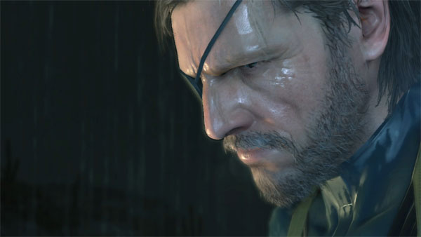 Metal Gear Solid 5 completed in 10 Minutes