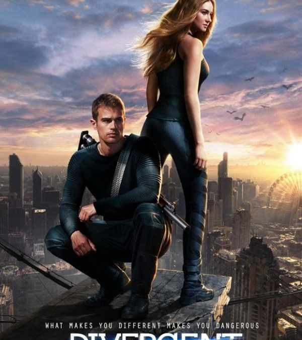 'Divergent' Steals the Top Spot from 'Muppets Most Wanted' at the Box Office