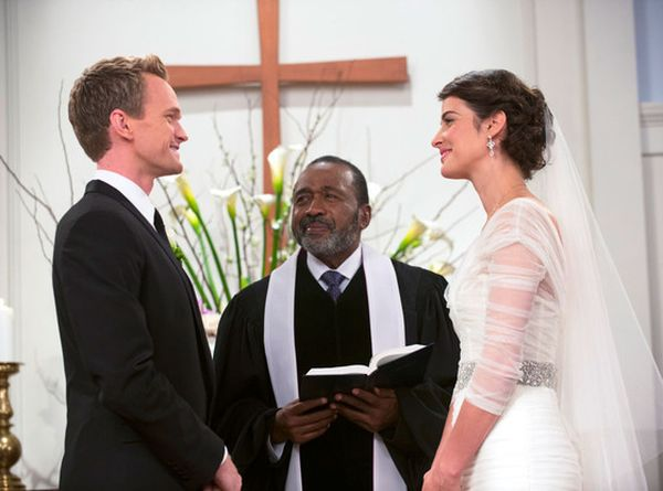 'How I Met Your Mother' Preview for 'The Wedding' is Online