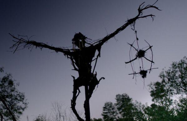 First Trailer for Horror Movie 'Mr. Jones' is Online