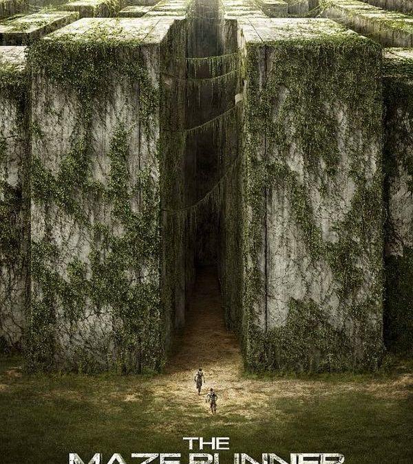 First Trailer: 'The Maze Runner' Starring Dylan O'Brien