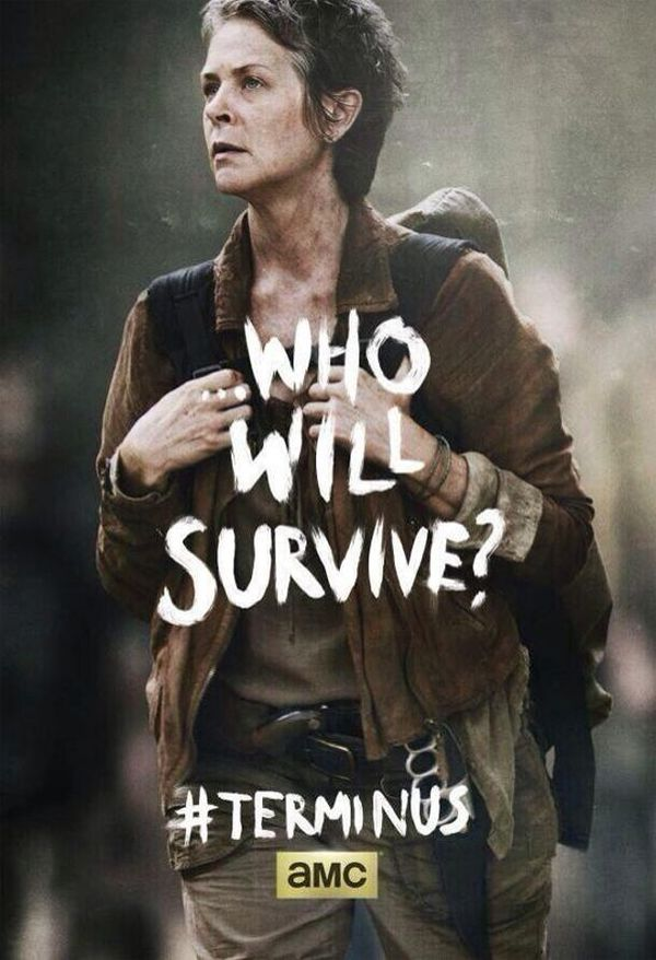 Who will survive?