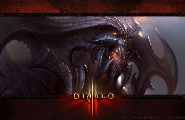 Diablo 3 Wallpaper8 -1920x1200