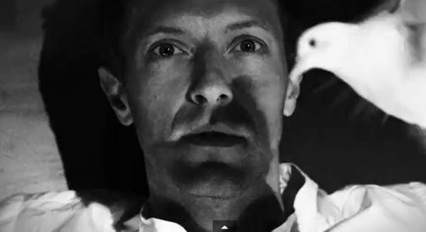 Coldplay Debuts Music Video for Hot New Single 'Magic'