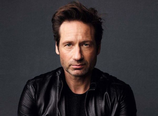David Duchovny Takes on Sergeant Role in 'Aquarius' as His Next TV Role