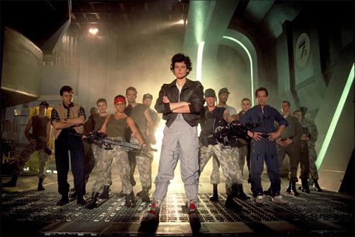 The Neill Blomkamp Alien Movie Very Likely