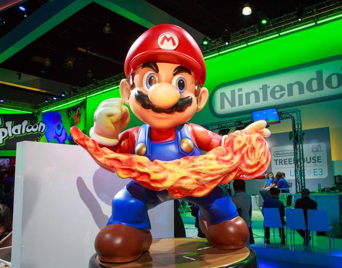 E3 2014 Day 1 Recap