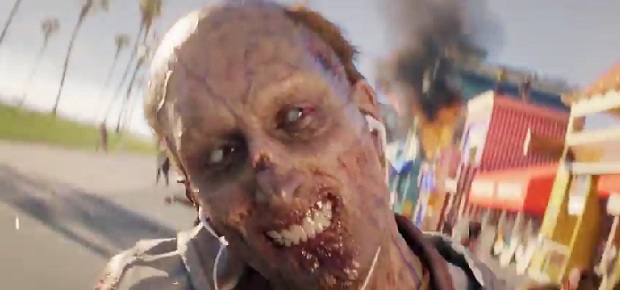 Great Zombie Trailer For Dead Island 2