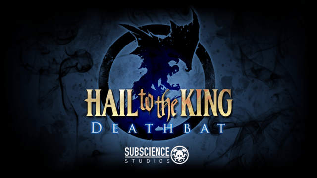 Avenged Sevenfold Releases Mobile Adventure Game – Hail to the King: Deathbat