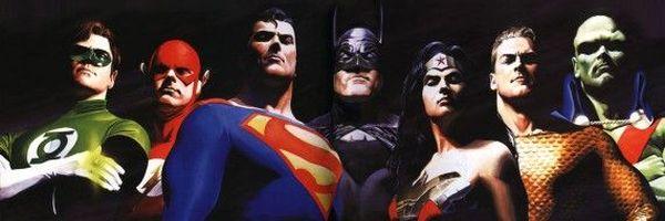 """""""Justice League"""""""