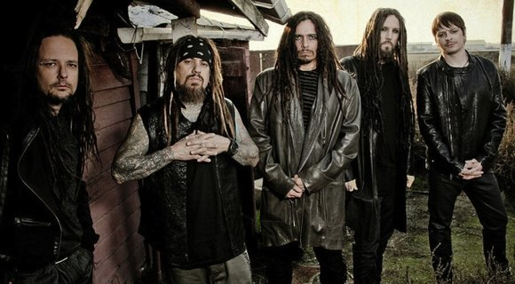 Korn Releases 'Hater' From Upcoming Album