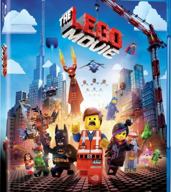 Two More 'Lego' Movie Release Dates Announced