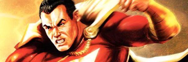 Dwayne Johnson Confirms DC Role – Hints At Shazam