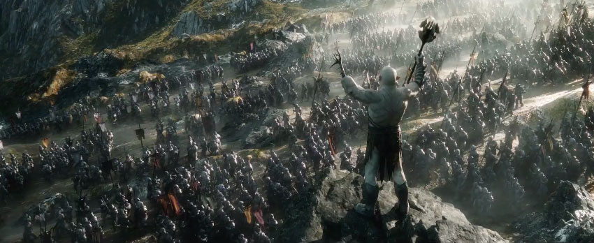 8 Things We Learned From The New Hobbit Trailer