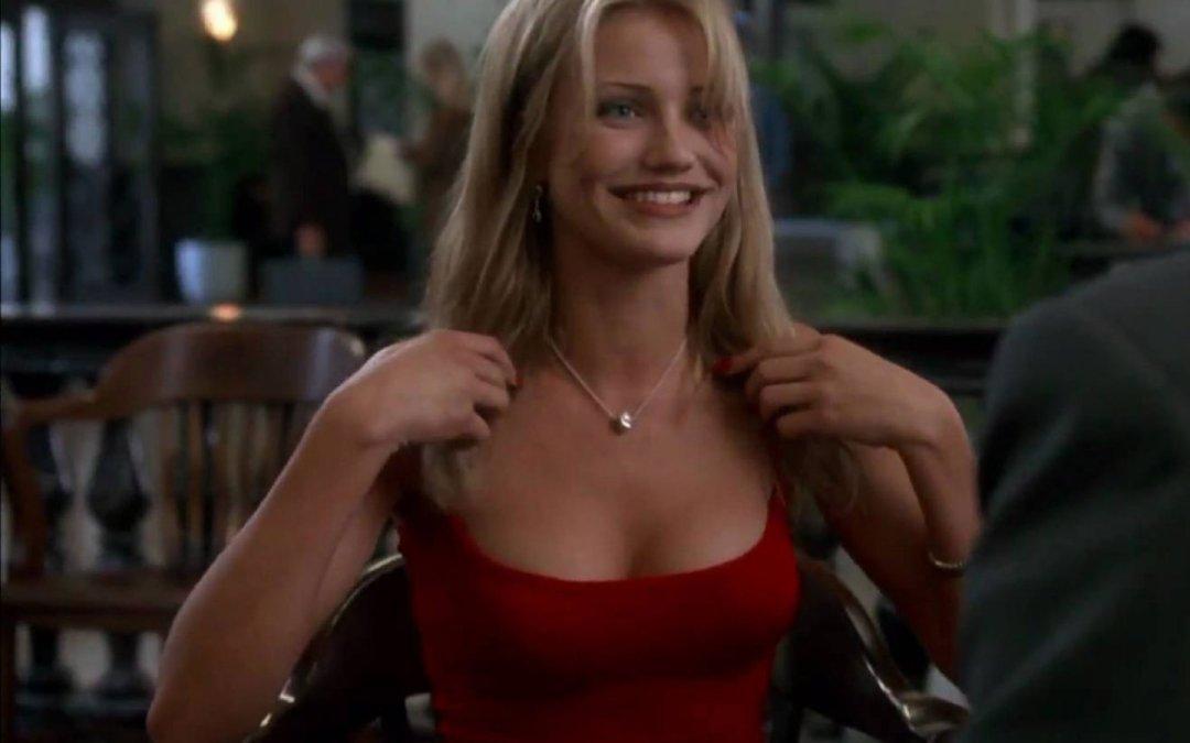 10 Sexiest Cameron Diaz Movie Scenes