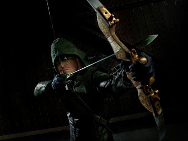 """Arrow"" image courtesy of YouTube"