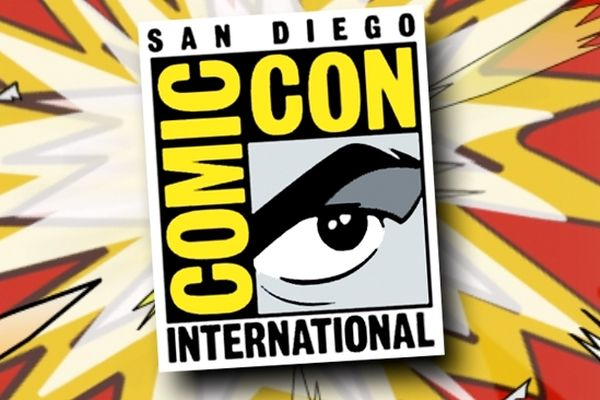 Comic-Con Line-up: Full Movie Schedule Unveiled