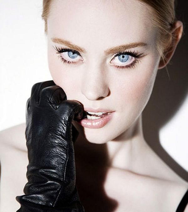 'True Blood' Star Deborah Ann Woll Joins 'Daredevil' as Love Interest