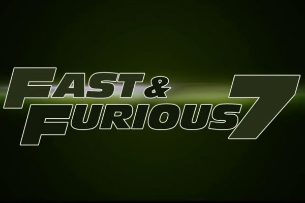 """""""Fast and Furious 7"""" is set to be released on April 10, 2015."""