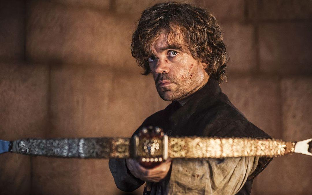 Game of Thrones in 8-bit
