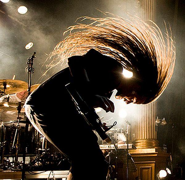 Headbanging Motorhead Fan Hospitalized Duo to Brain Injury