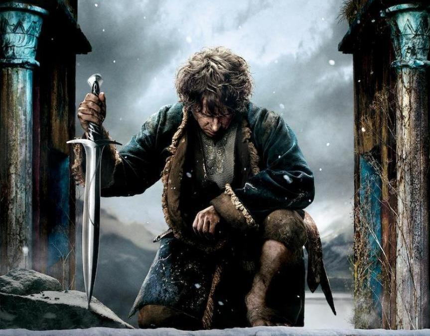 Second Trailer For The Hobbit: The Battle Of The Five Armies Released