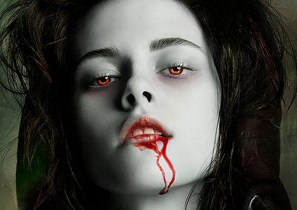 Vampir Girl