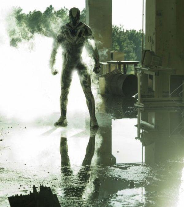 First Look: Ben Winchell's Superhero Max Steel Heading to Big Screen