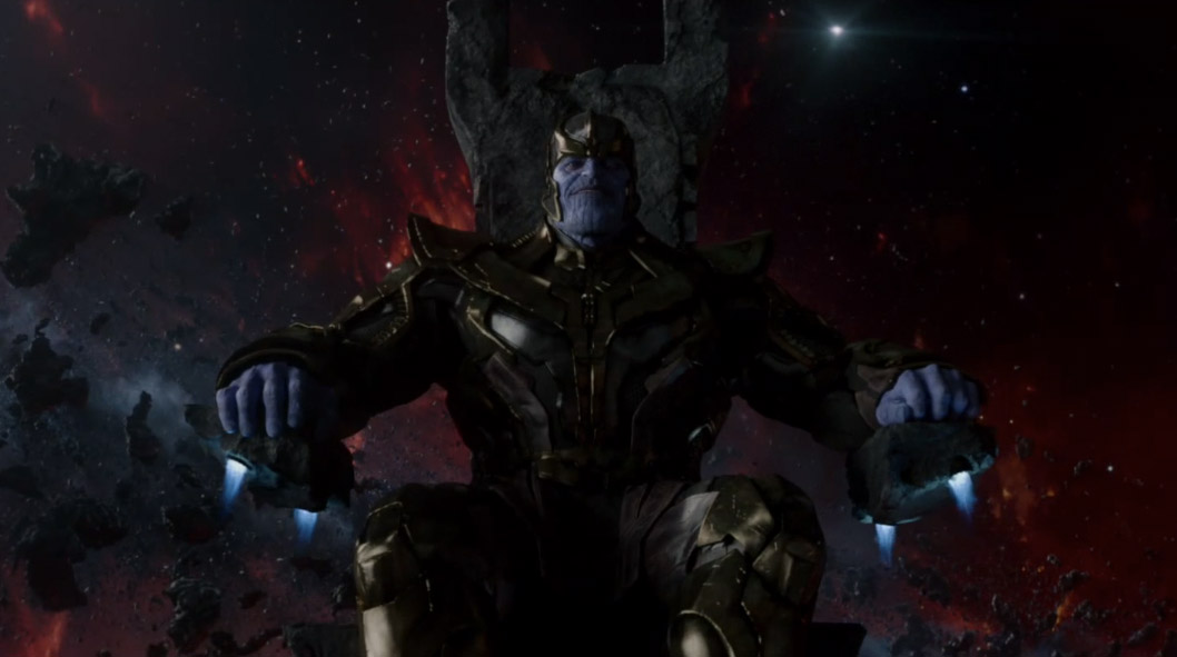 Marvel Releases Official Phase 1 & 2 Recap Video