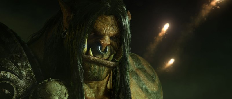 Warlords of Draenor Expansion Goes Live