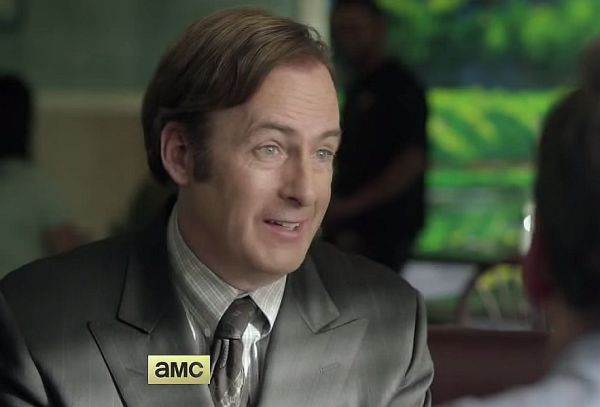 'Better Call Saul' Teaser pic courtesy of YouTube