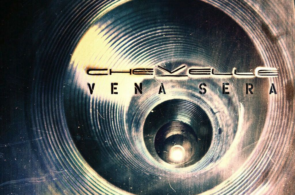 Top 15 Chevelle Music Videos