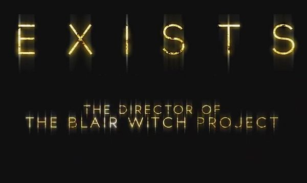 Bigfoot Found-Footage Horror 'Exists' Releases First Trailer