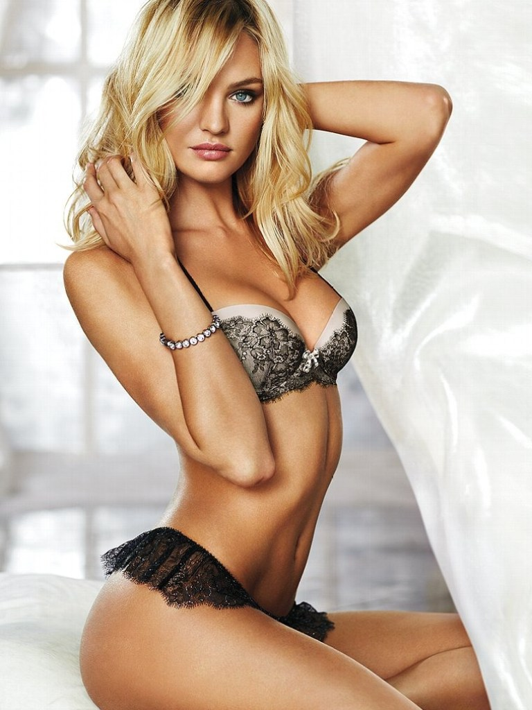 Candice Swanepoel Wallpaper 7
