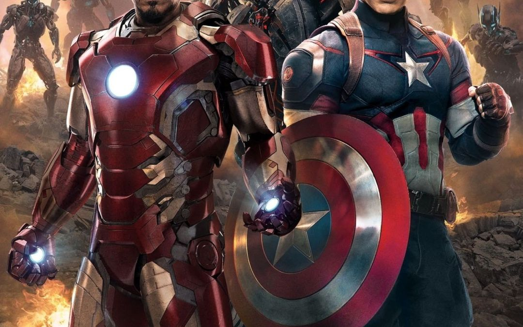 Official Plot Released for 'Avengers: Age of Ultron'