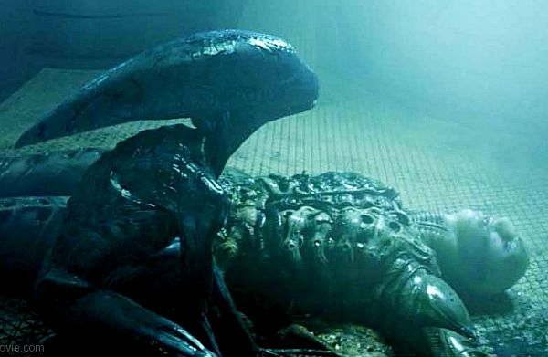 'Prometheus 2' Update: Ridley Scott Says Xenomorph 'Alien' Will Not Return