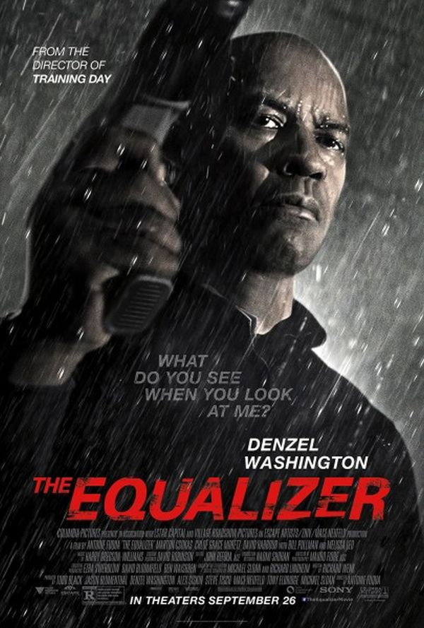 Denzel Washington's 'The Equalizer' Dethrones 'The Maze Runner' at the Box Office