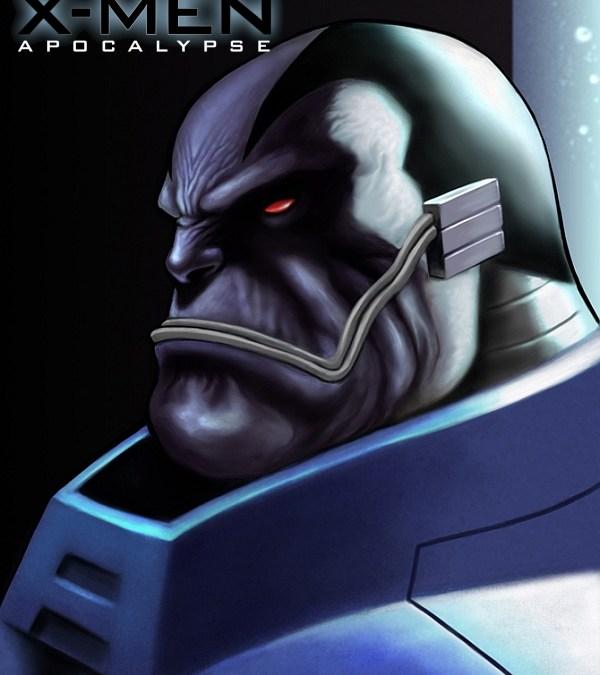 'X-Men: Apocalypse' to Begin Shooting in 2015