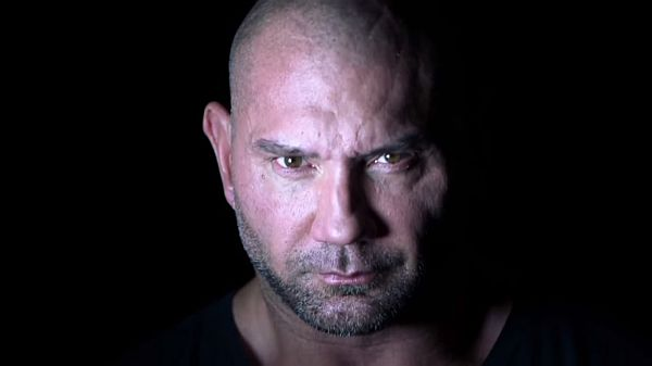 Rumor: Dave Bautista Cast as Henchman in 'Bond 24'