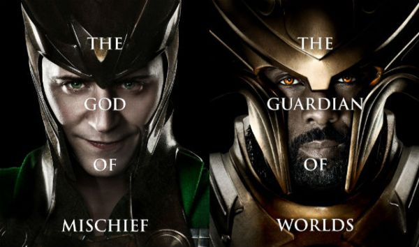 'Avengers: Age of Ultron' Will Feature Loki and Heimdall