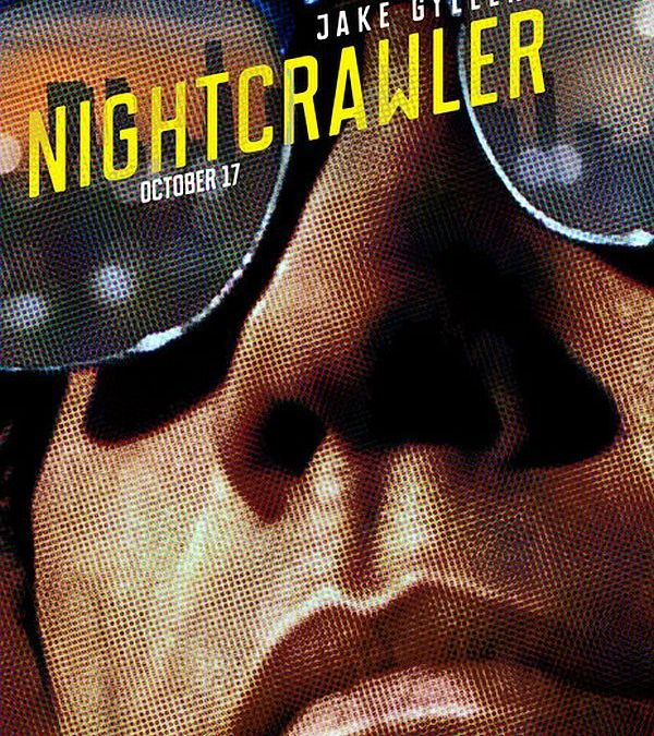 'Nightcrawler' Steals Top Spot On Slow Box Office Weekend